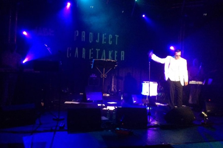 Project caretaker Live Wabe Berlin