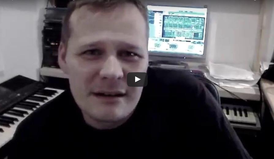 Project Caretaker - Videoblog 2